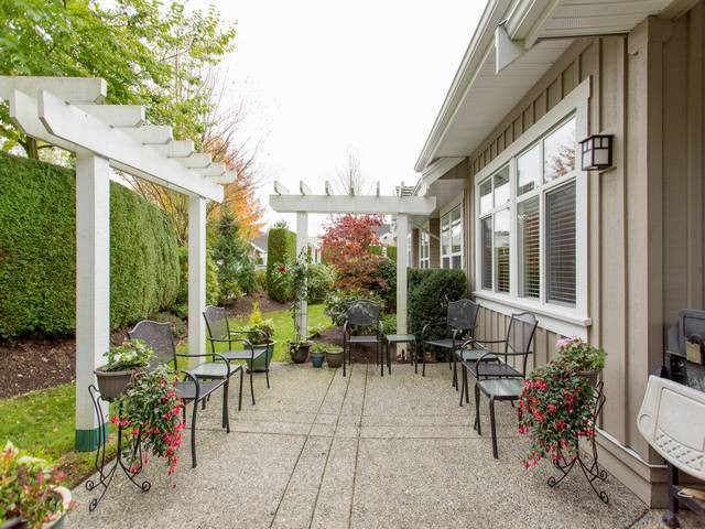Photo 16: # 25 18088 8TH AV in Surrey: Hazelmere Condo for sale (South Surrey White Rock)  : MLS® # F1425814