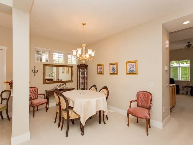 Photo 6: # 25 18088 8TH AV in Surrey: Hazelmere Condo for sale (South Surrey White Rock)  : MLS® # F1425814