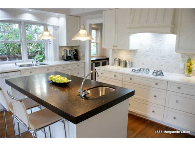 Photo 6: 4387 MARGUERITE ST in Vancouver: Shaughnessy House for sale (Vancouver West)  : MLS® # V1094390