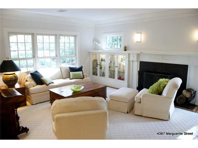 Photo 2: 4387 MARGUERITE ST in Vancouver: Shaughnessy House for sale (Vancouver West)  : MLS® # V1094390