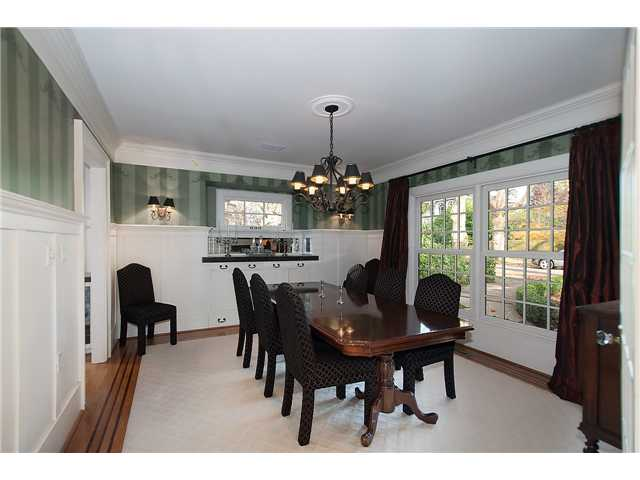 Photo 5: 4387 MARGUERITE ST in Vancouver: Shaughnessy House for sale (Vancouver West)  : MLS® # V1094390