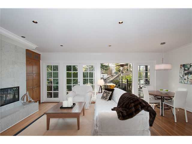 Photo 8: 4387 MARGUERITE ST in Vancouver: Shaughnessy House for sale (Vancouver West)  : MLS® # V1094390