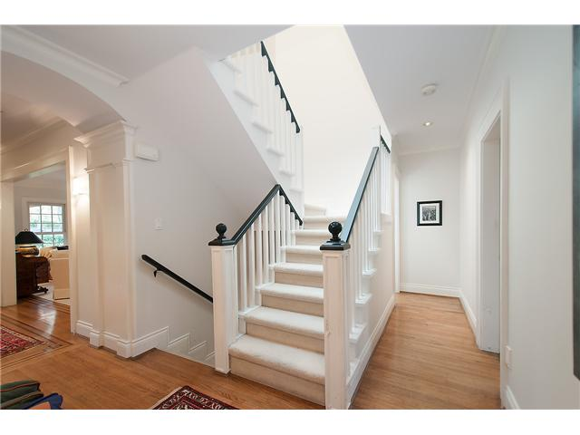 Photo 12: 4387 MARGUERITE ST in Vancouver: Shaughnessy House for sale (Vancouver West)  : MLS® # V1094390