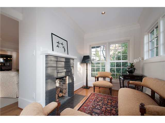 Photo 4: 4387 MARGUERITE ST in Vancouver: Shaughnessy House for sale (Vancouver West)  : MLS® # V1094390