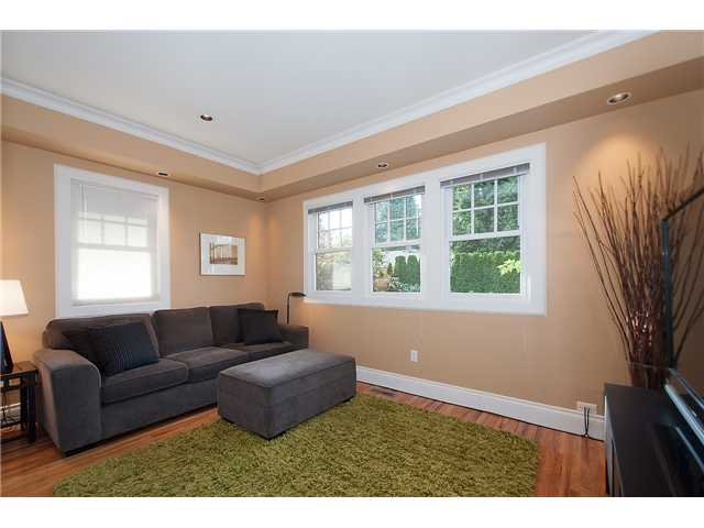 Photo 11: 4387 MARGUERITE ST in Vancouver: Shaughnessy House for sale (Vancouver West)  : MLS® # V1094390