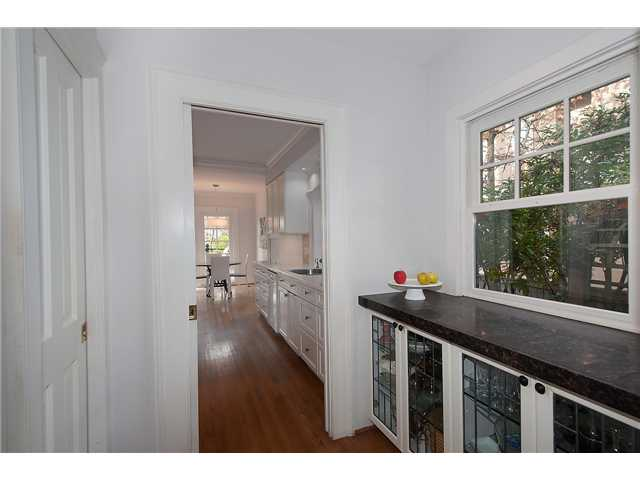 Photo 10: 4387 MARGUERITE ST in Vancouver: Shaughnessy House for sale (Vancouver West)  : MLS® # V1094390