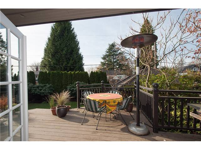 Photo 9: 4387 MARGUERITE ST in Vancouver: Shaughnessy House for sale (Vancouver West)  : MLS® # V1094390
