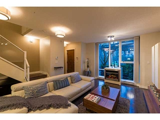 Main Photo: 1478 SEYMOUR ME in Vancouver: Yaletown Condo for sale (Vancouver West)  : MLS(r) # V1105458