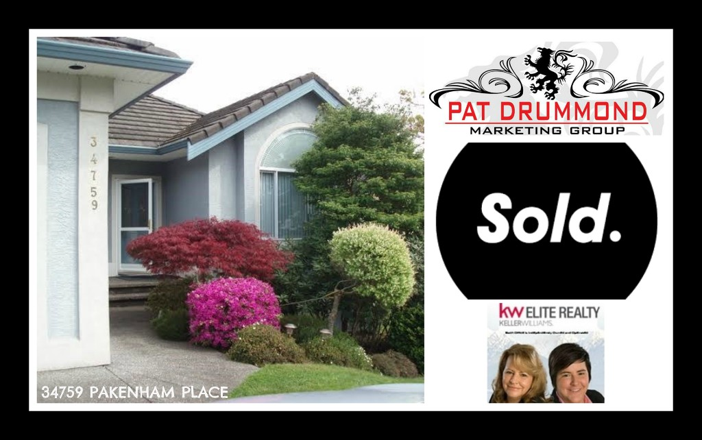 Main Photo: 34759 Pakenham Place in Mission: Hatzic House for sale : MLS® # R2058640