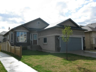 Main Photo: 3 Faraway Lane in WINNIPEG: St Vital Residential for sale (South East Winnipeg)  : MLS®# 1208519
