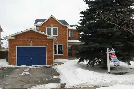 Main Photo: 103 Natanya Boulevard in Georgina: Keswick North House (2-Storey) for sale : MLS(r) # N2572509