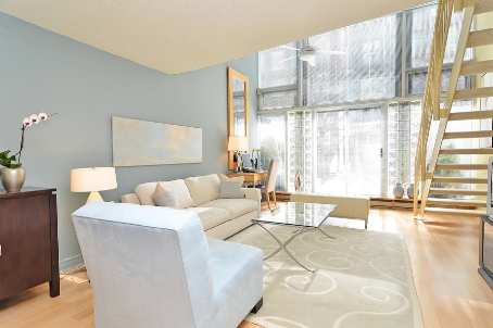 Photo 2: 06 39 Roehampton Avenue in Toronto: Mount Pleasant West Condo for sale (Toronto C10)  : MLS® # C2590106