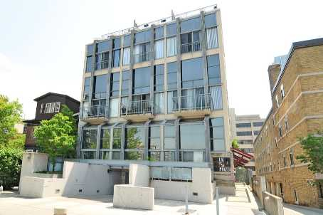 Main Photo: 06 39 Roehampton Avenue in Toronto: Mount Pleasant West Condo for sale (Toronto C10)  : MLS®# C2590106