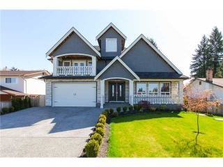 "Main Photo: 3552 SEFTON Street in Port Coquitlam: Glenwood PQ House for sale in ""GLENWOOD"" : MLS(r) # V1002589"