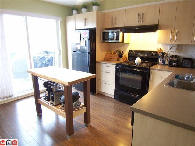 Main Photo: 129 20875 80 Avenue in : Willoughby Heights Condo for sale (Langley)  : MLS® # F1008850