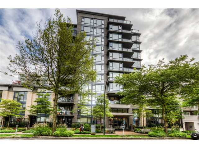 "Main Photo: # 204 1650 W 7TH AV in Vancouver: Fairview VW Condo for sale in ""Virtu"" (Vancouver West)  : MLS® # V1015271"