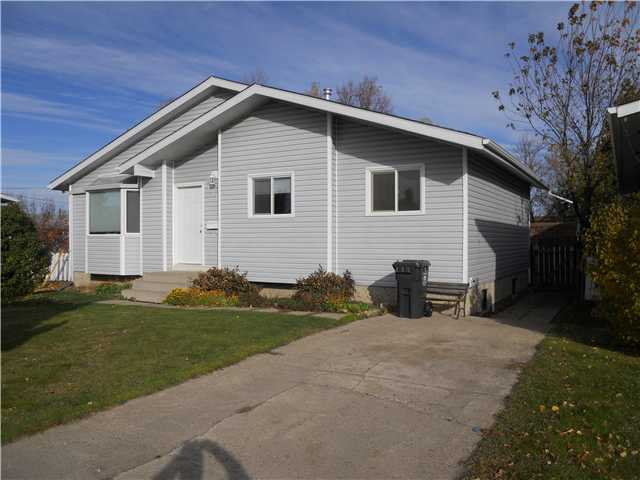 Main Photo: 10108 111TH Avenue in Fort St. John: Fort St. John - City NW House for sale (Fort St. John (Zone 60))  : MLS(r) # N229759