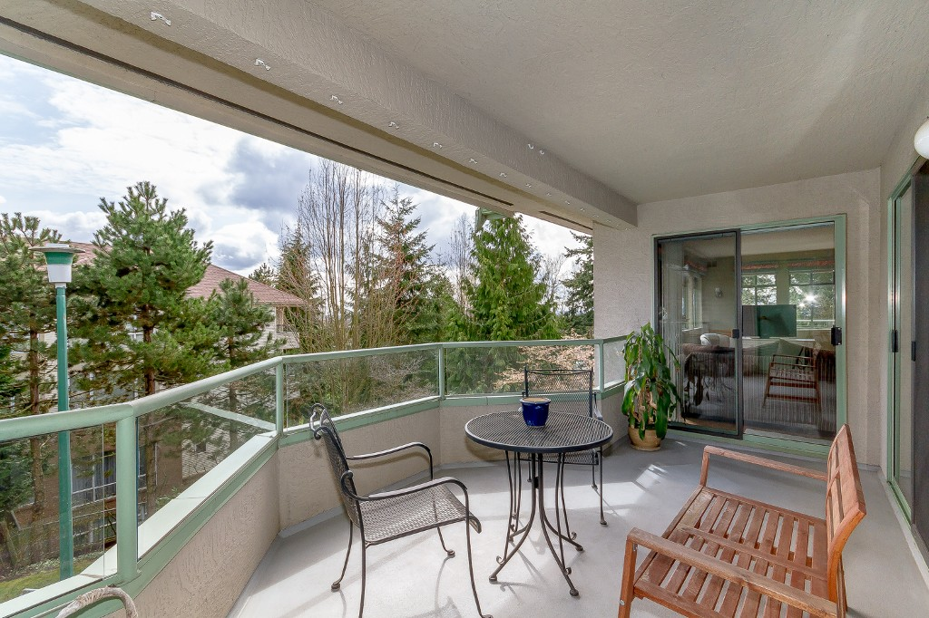 Photo 10: # 414 6735 STATION HILL CT in Burnaby: South Slope Condo for sale (Burnaby South)  : MLS(r) # V1056659