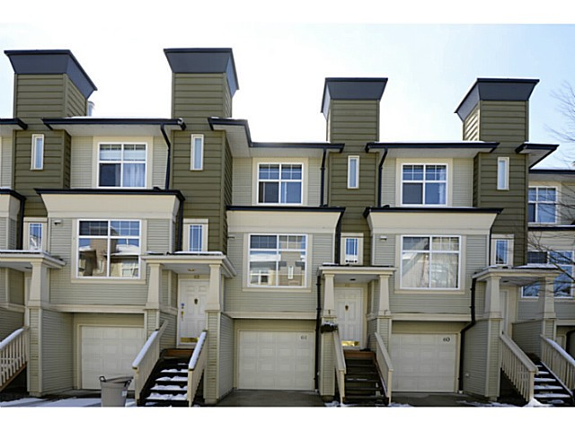 Main Photo: # 61 3711 ROBSON CT in Richmond: Terra Nova Condo for sale : MLS(r) # V1048968