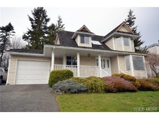 Main Photo: 6752 Rhodonite Drive in SOOKE: Sk Broomhill Residential for sale (Sooke)  : MLS® # 331726