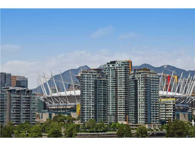Photo 18: # 406 388 W 1ST AV in Vancouver: False Creek Condo for sale (Vancouver West)  : MLS(r) # V1069546