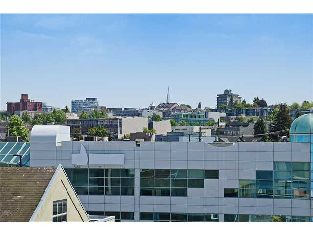 Photo 15: # 406 388 W 1ST AV in Vancouver: False Creek Condo for sale (Vancouver West)  : MLS(r) # V1069546