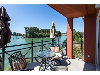 Main Photo: # 414 3 RIALTO CT in New Westminster: Quay Condo for sale : MLS(r) # V1139473