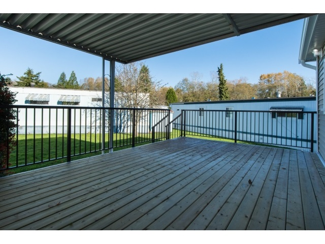 Photo 20: Videos: 108 1840 160TH STREET in Surrey: King George Corridor Manufactured Home for sale (South Surrey White Rock)  : MLS(r) # R2013116