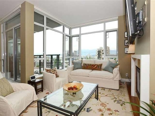 Main Photo: 703 1333 W 11TH AVENUE in Vancouver: Fairview VW Condo for sale (Vancouver West)  : MLS(r) # R2032039