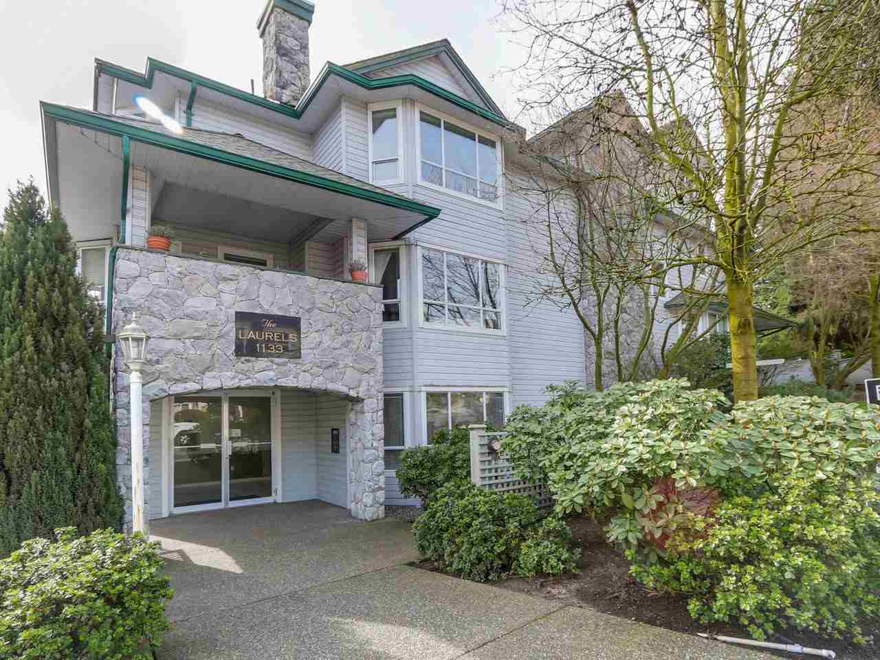 Main Photo: 103 1133 E 29TH STREET in North Vancouver: Lynn Valley Condo for sale : MLS(r) # R2047477