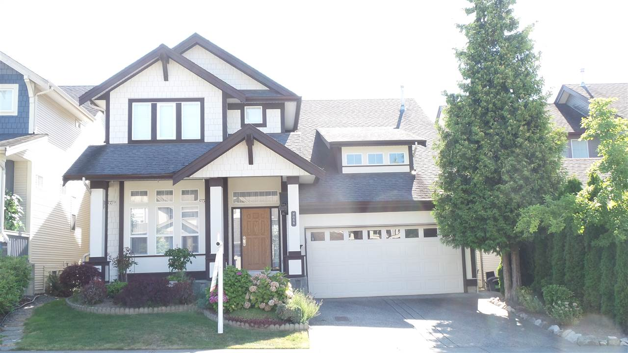 Main Photo: 7058 200A STREET in Langley: Willoughby Heights House for sale : MLS® # R2094874
