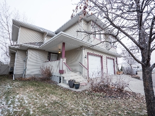 Main Photo: 15 6 aspenglen Drive in spruce grove: House Half Duplex for sale : MLS(r) # e4044973