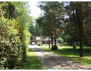 Main Photo: 23274 SILVER VALLEY RD in Maple Ridge: Silver Valley House for sale : MLS(r) # V552353