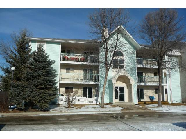 Main Photo: 481 Thompson Drive in WINNIPEG: St James Condominium for sale (West Winnipeg)  : MLS®# 1201708