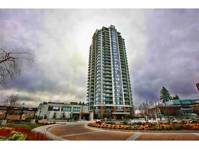 "Main Photo: 1306 7328 ARCOLA Street in Burnaby: Highgate Condo for sale in ""ESPRIT I"" (Burnaby South)  : MLS® # V934638"