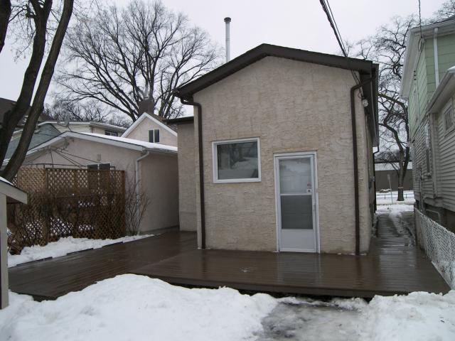 Photo 15: 664 Beresford Avenue in WINNIPEG: Manitoba Other Residential for sale : MLS(r) # 1223727