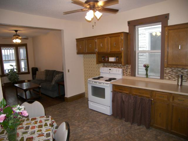 Photo 5: 664 Beresford Avenue in WINNIPEG: Manitoba Other Residential for sale : MLS(r) # 1223727
