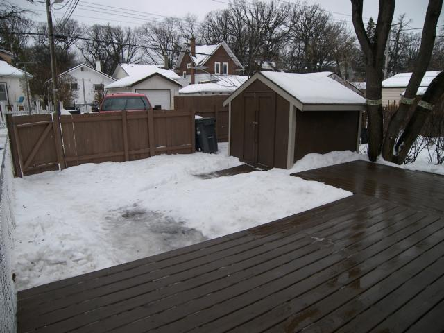 Photo 16: 664 Beresford Avenue in WINNIPEG: Manitoba Other Residential for sale : MLS(r) # 1223727