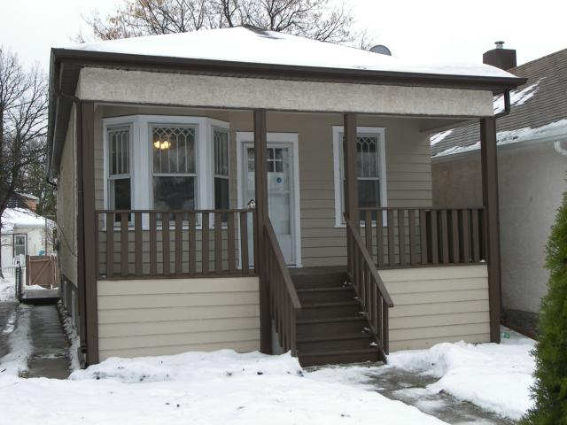 Main Photo: 664 Beresford Avenue in WINNIPEG: Manitoba Other Residential for sale : MLS(r) # 1223727