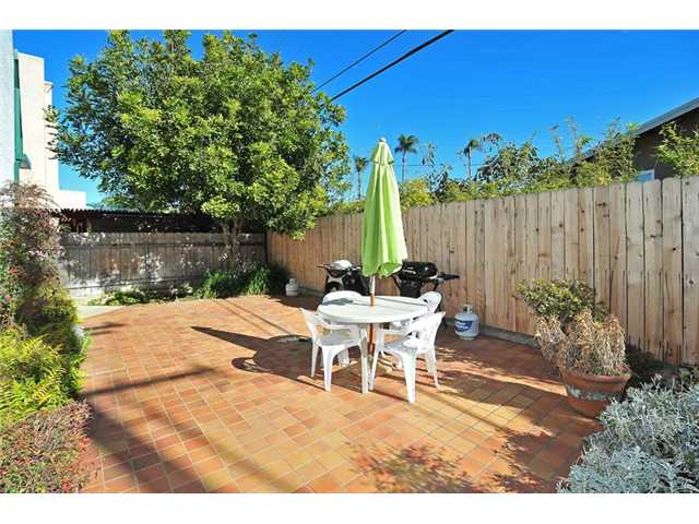 Photo 20: BAY PARK Townhome for sale : 2 bedrooms : 1927 Chicago Street #A in San Diego