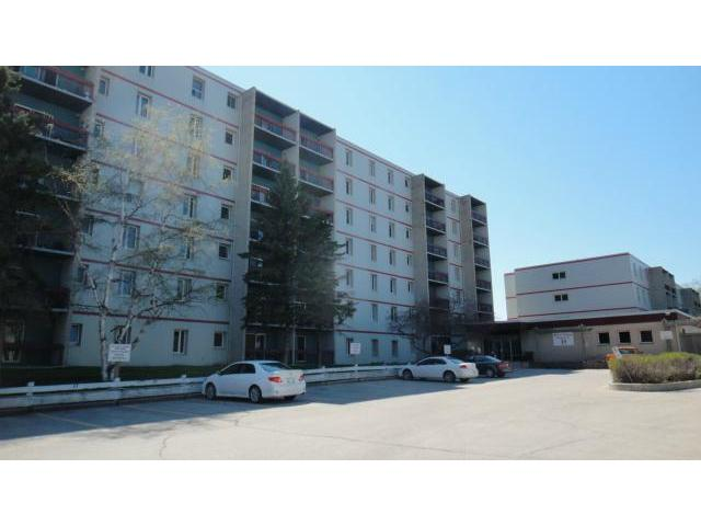 Main Photo: 35 Valhalla Drive in WINNIPEG: East Kildonan Condominium for sale (North East Winnipeg)  : MLS®# 1310153