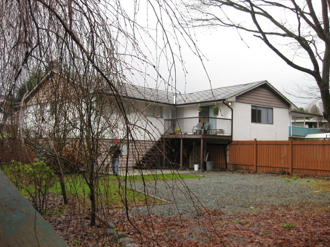 Photo 19: 1170 Eastlawn Drive in Burnaby: Brentwood Park Home for sale ()  : MLS® # V878068