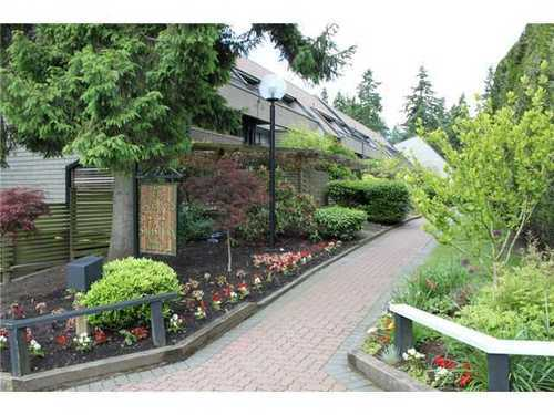 Main Photo: 318 7377 SALISBURY Ave in Burnaby South: Highgate Home for sale ()  : MLS® # V933598