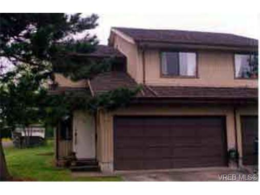 Main Photo: 1 7751 East Saanich Road in SAANICHTON: CS Saanichton Townhouse for sale (Central Saanich)  : MLS® # 121681