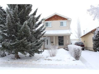 Main Photo: 56 DEER LANE Road SE in Calgary: Deer Run House for sale : MLS® # C3652327