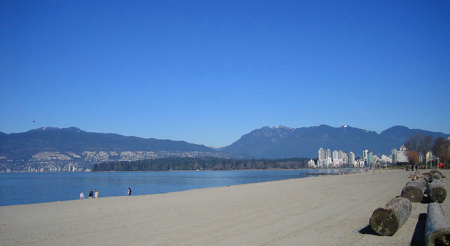 Main Photo: ~ KITSILANO BEACH RESTAURANT ~ in : Kitsilano Home for sale (Vancouver West)  : MLS® # V4043473