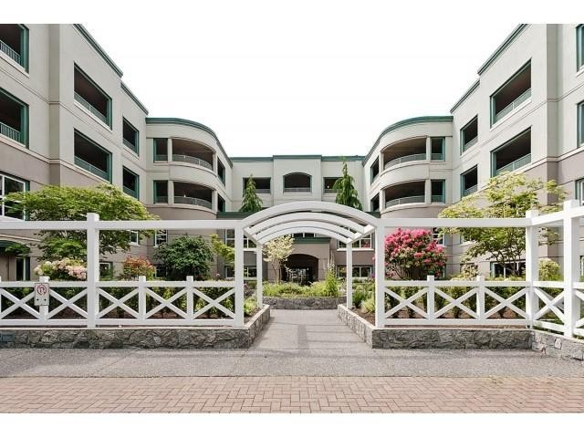 Main Photo: # 402 1725 128TH ST in Surrey: Crescent Bch Ocean Pk. Condo for sale (South Surrey White Rock)  : MLS® # F1441077