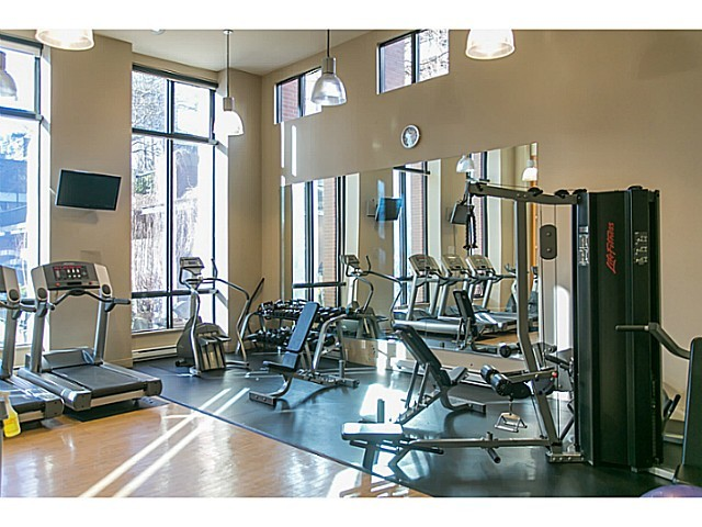 Photo 15: # 2210 909 MAINLAND ST in Vancouver: Yaletown Condo for sale (Vancouver West)  : MLS(r) # V1129575