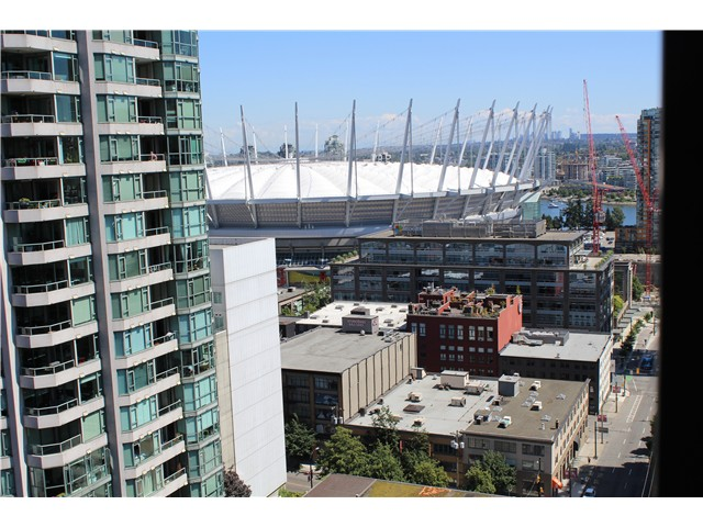 Photo 18: # 2210 909 MAINLAND ST in Vancouver: Yaletown Condo for sale (Vancouver West)  : MLS(r) # V1129575