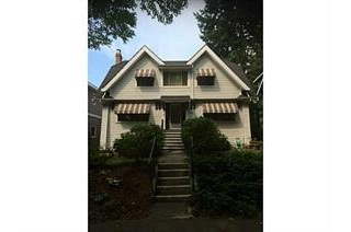 Main Photo: 2181 W 48TH Avenue in Vancouver: Karrisdale House for sale (Vancouver West)  : MLS(r) # V1139460